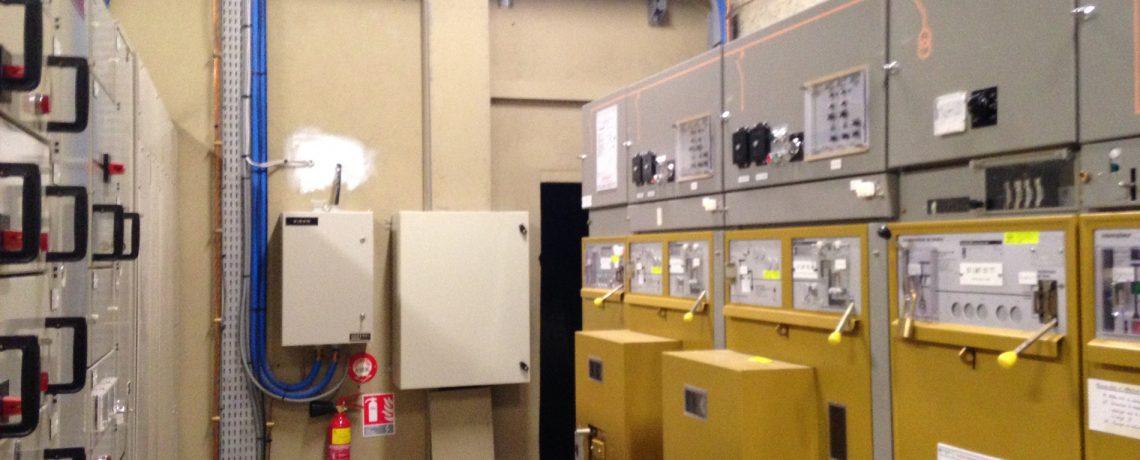 Audit de conformité d'une installation électrique en entreprise