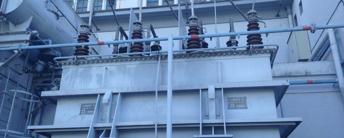 Évaluation des risques électriques en entreprise
