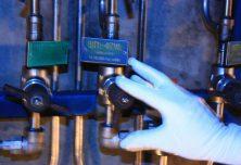 Audit des vannes de gaz pour la gestion du risque d'explosion