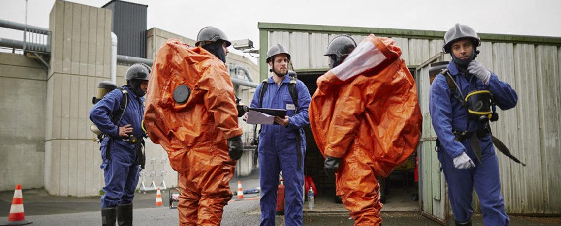 Formation chef ESI par Ifopse Centre de formation sécurité en entreprise & incendie