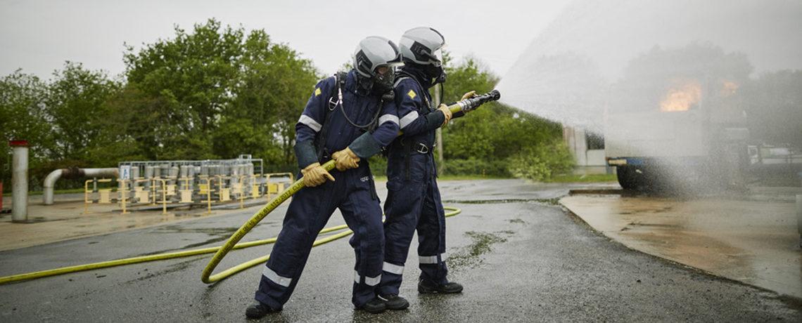 Formation ESI par Ifopse Centre de formation sécurité en entreprise & incendie