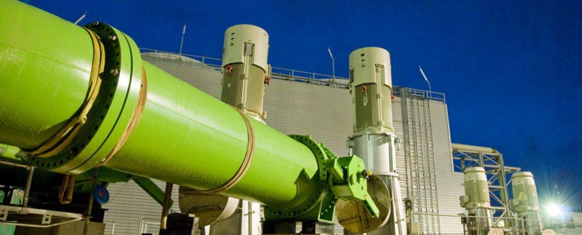 Pipeline et risque chimique