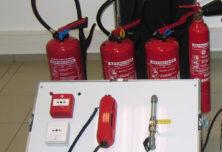 Donner l'alerte formation Atelier sensibilisation incendie par le Centre de formation sécurité en entreprise & incendie Ifopse